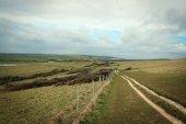 Seven Sisters national park, England