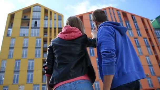 Acquisto appartamento nuovo giovane coppia