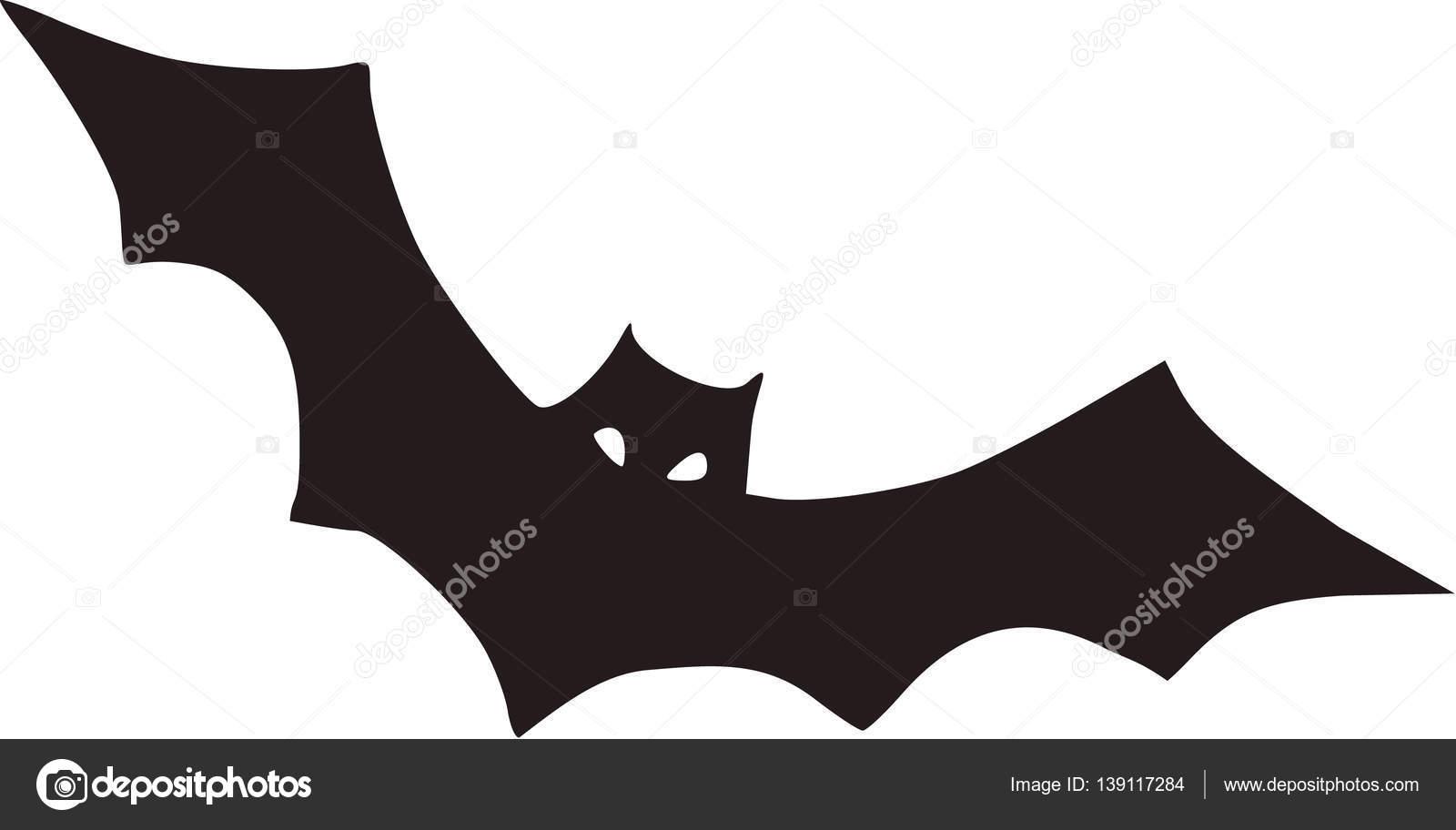 desenho de vetor de morcego vetores de stock miceking 139117284