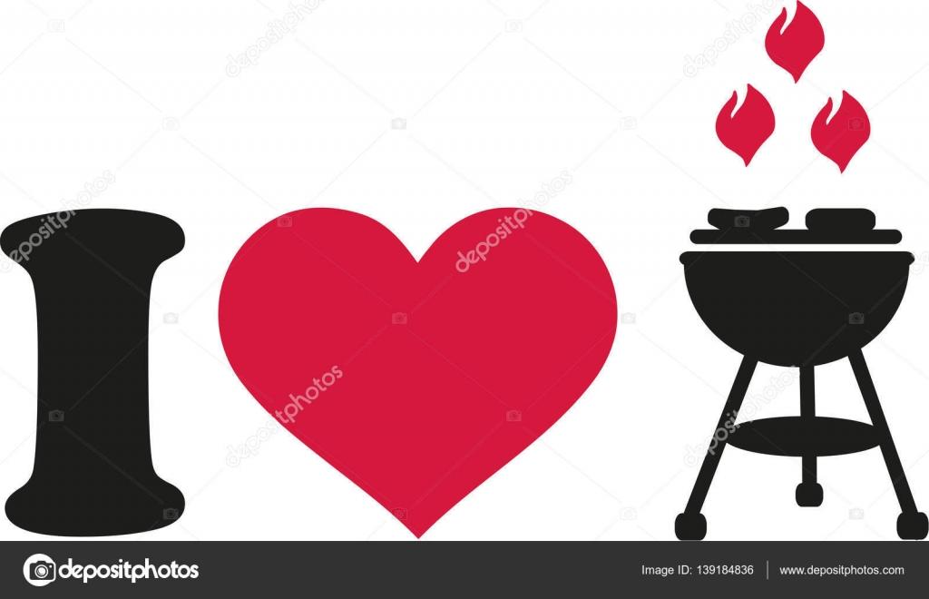 Liebe Grillen