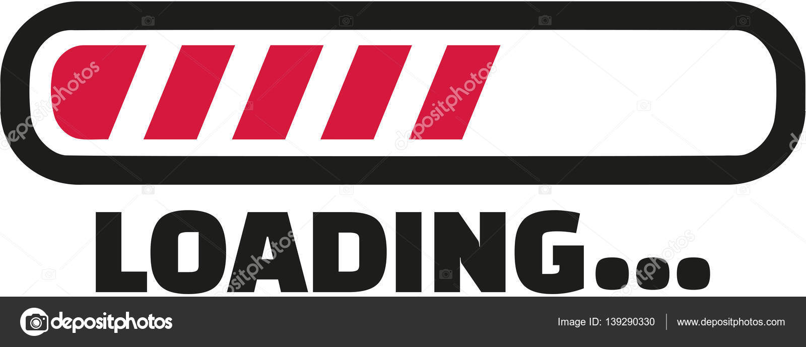 Loading Symbol For Computer Stock Vector Miceking 139290330