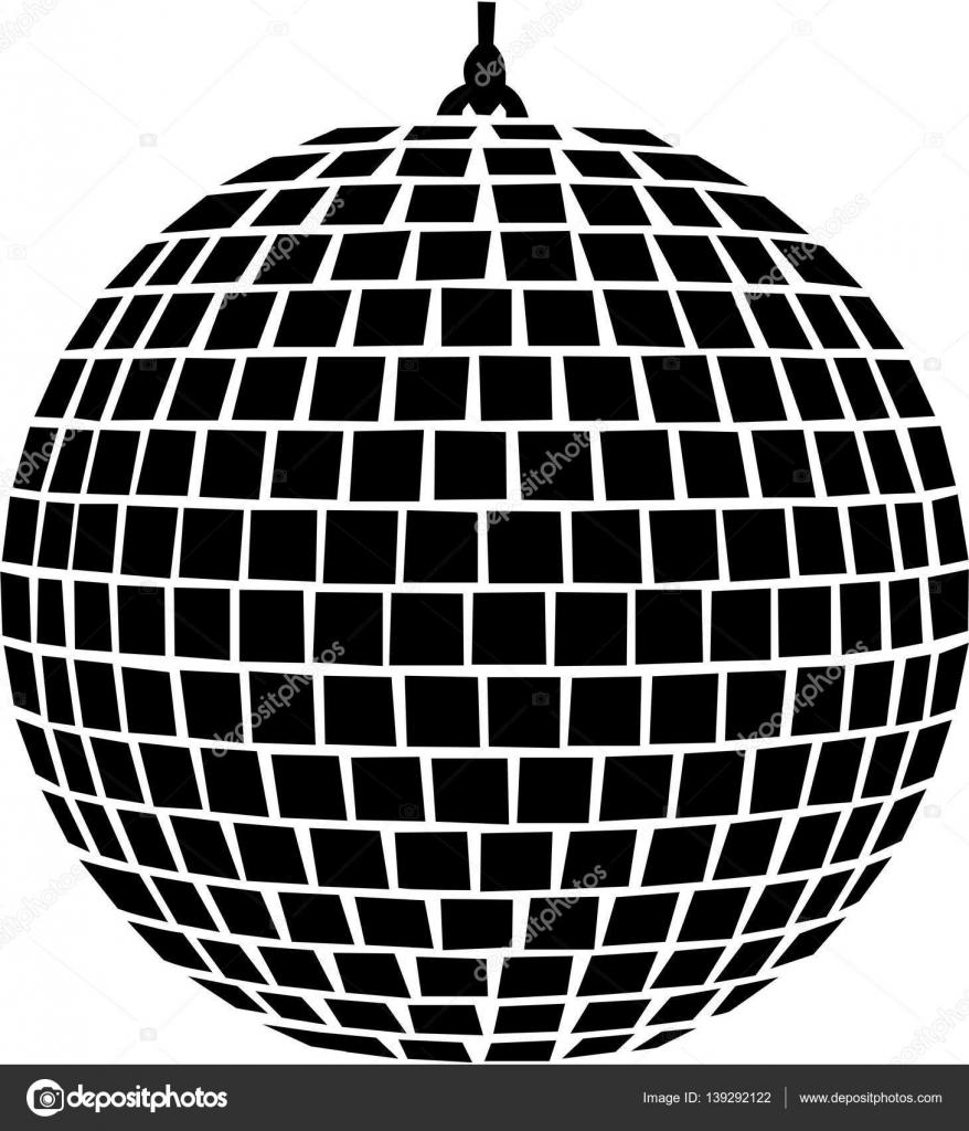 mirror ball vector stock vector miceking 139292122 rh depositphotos com disco ball vector free disco ball vector icon