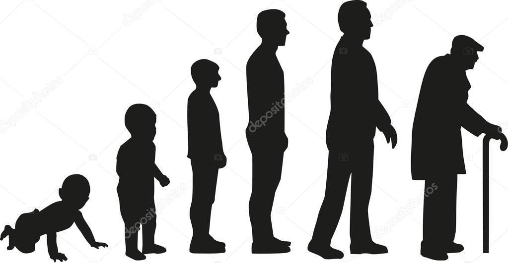 evolution of life - HD2048×1064