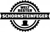 Fotografie Světy nejlepší kominík německý