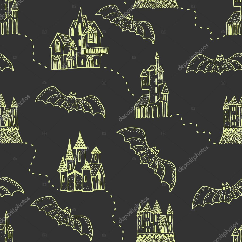 Vector seamless pattern for Halloween. Pumpkin, castle ... on international house designs, cape cod house designs, smart house designs, standard house designs, tri-level house designs, ford house designs, acadian house designs, spirit house designs, sugar house designs, contemporary house designs, 2 story house designs, austin house designs, 3 story house designs, ranch house designs, maxwell house designs, star house designs, american house designs, colonial house designs,