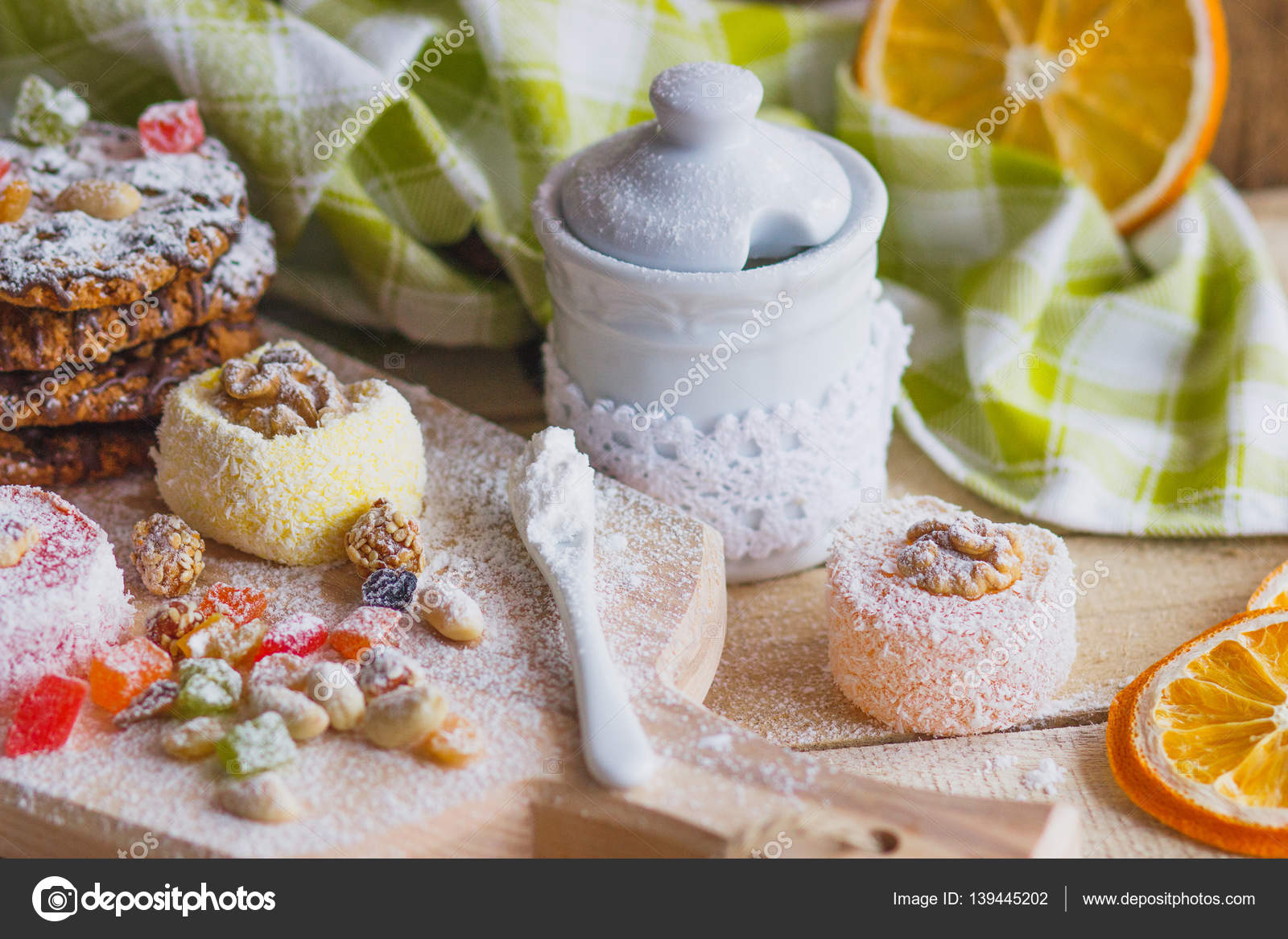 Şekeri Kesin Rahat Edin