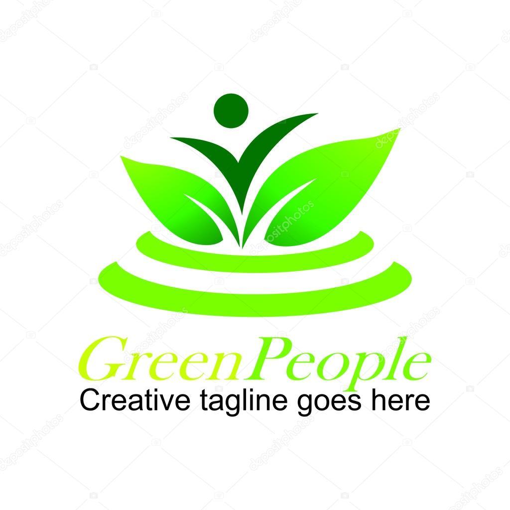 Green tea People