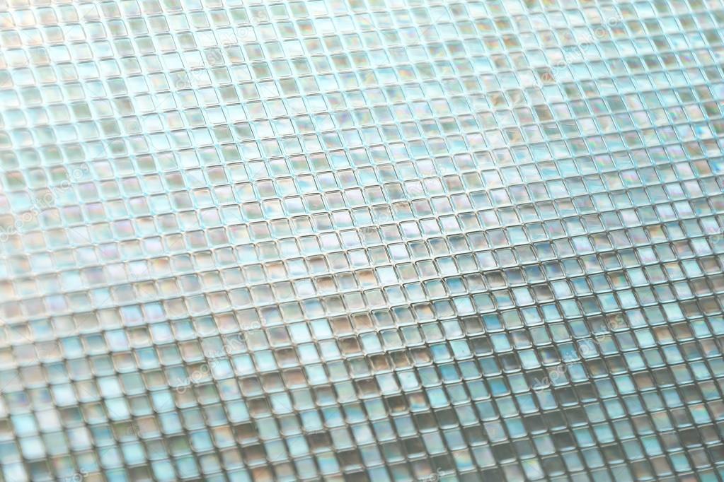 Piastrelle di vetro blu senza cuciture sfondo texture - Piastrelle di vetro ...