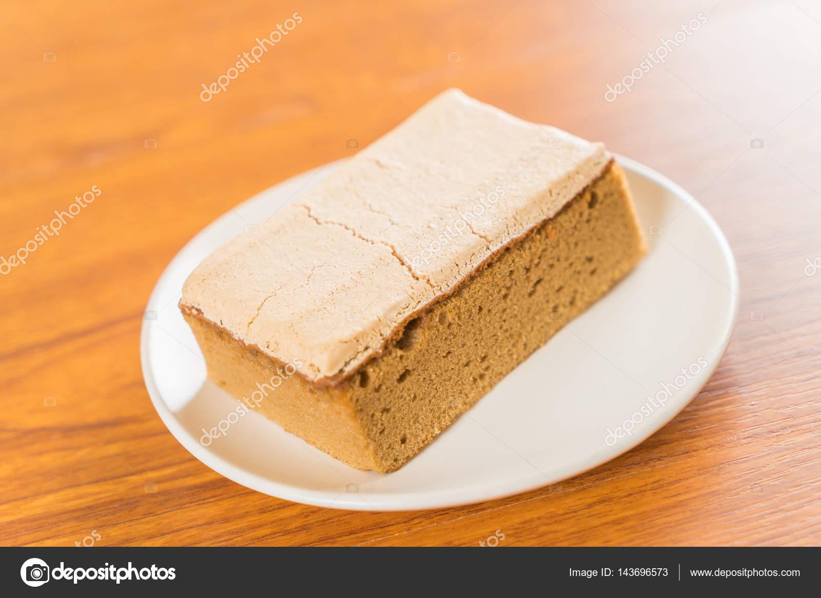 Schon Kaffee Kuchen Auf Holz Hintergrund U2014 Stockfoto