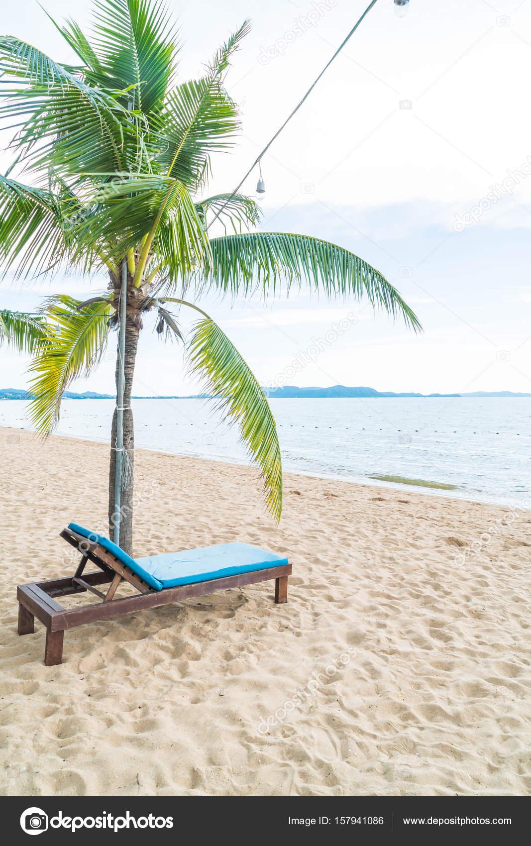 Tropical Beach Chairs Beach chair, Pa...