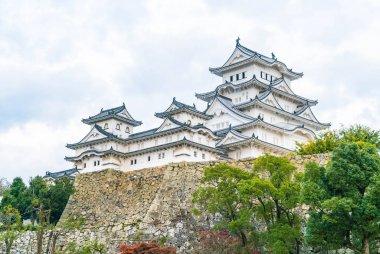 Himeji Castle in Hyogo Prefecture, Japan, UNESCO World Heritage