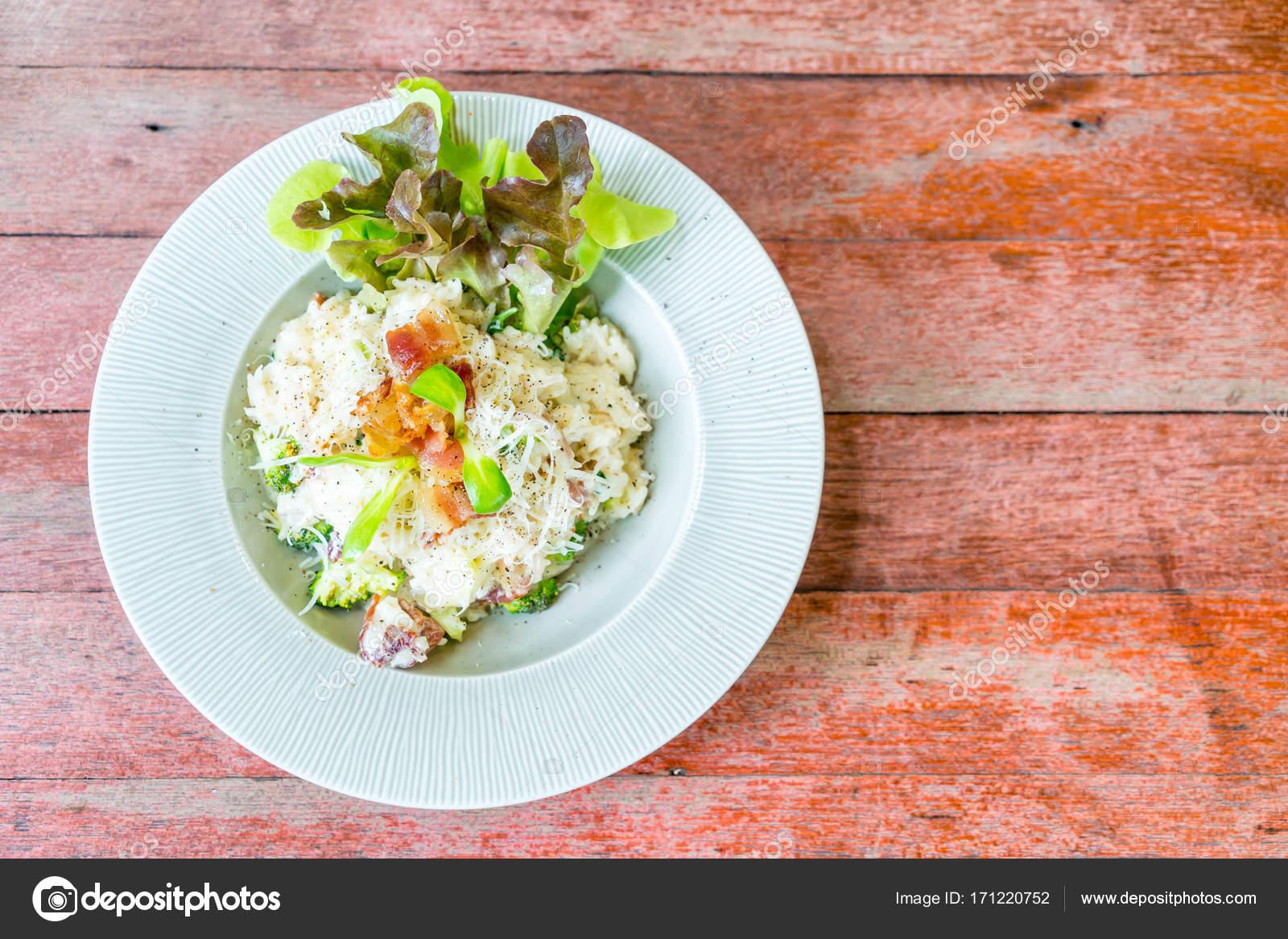 Итальянский рис для ризотто