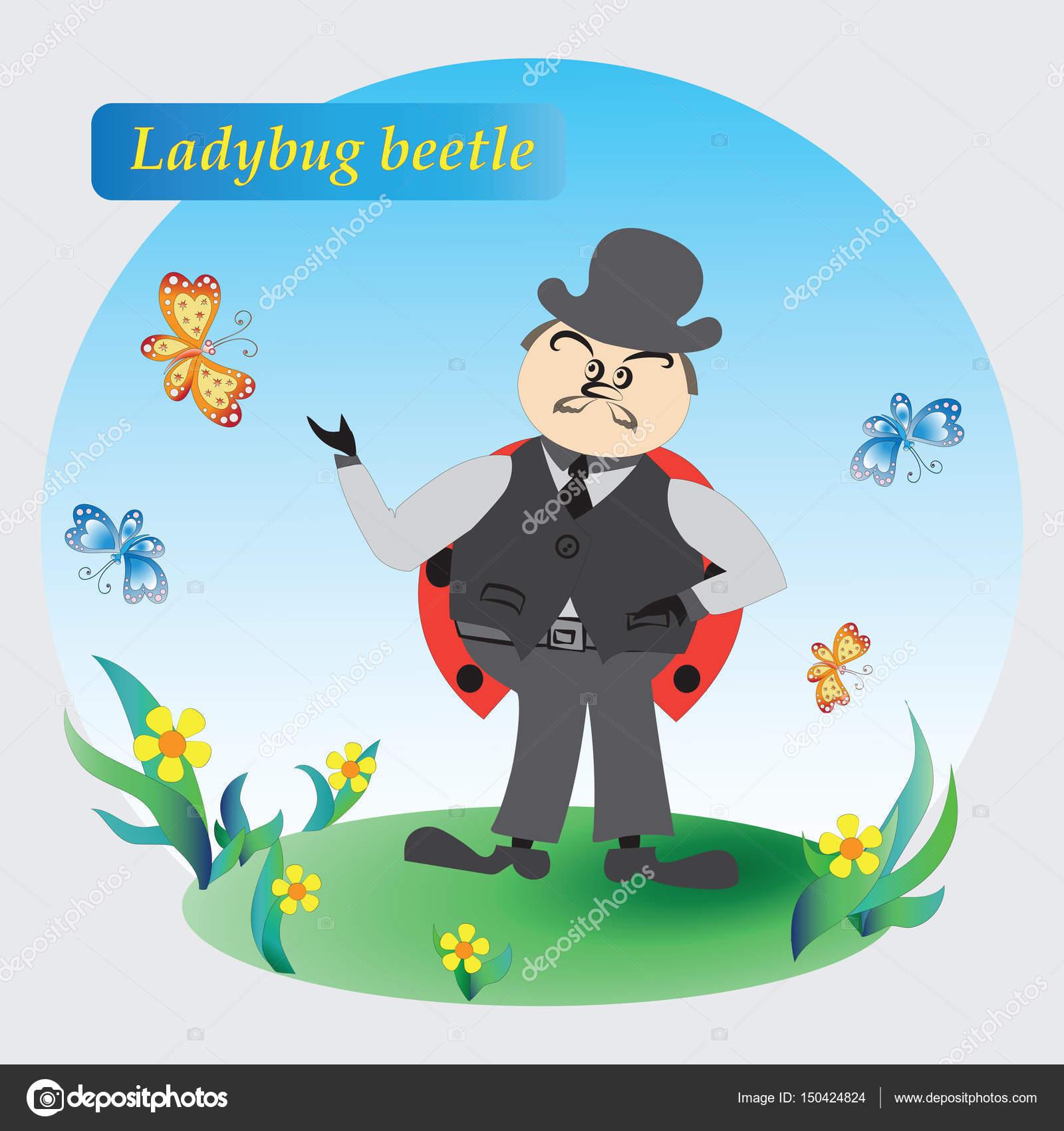 Fotos Portada De Libros Infantiles Escarabajo De La