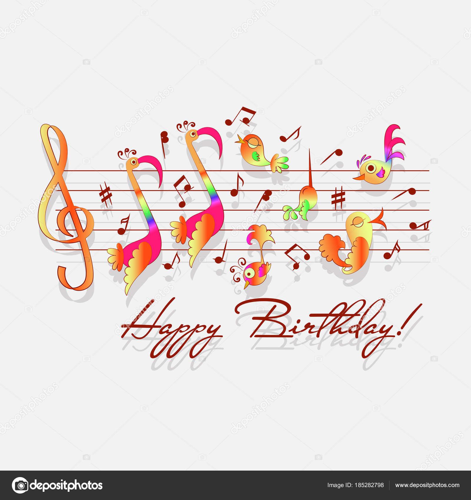 felicitaciones de cumpleaos musicales tarjetas de cumpleaos