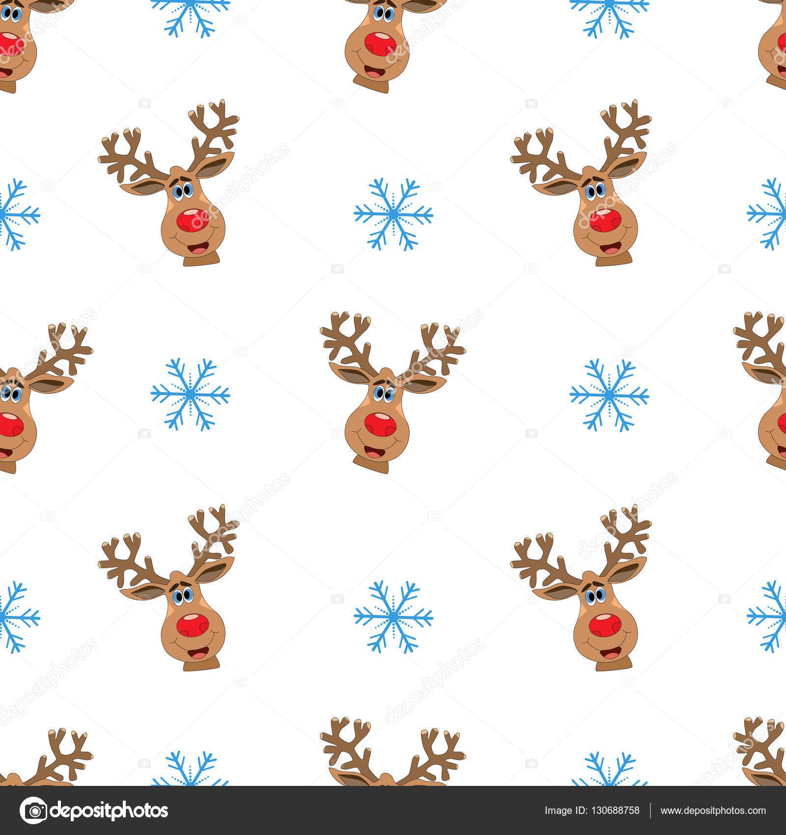 patrón sin costuras de invierno — Vector de stock © lesikvit78.gmail ...