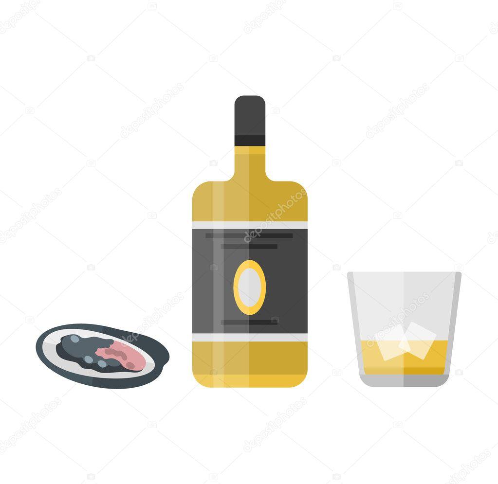 Fotos Botellas De Tequila Con Frases Botella De Bebida De