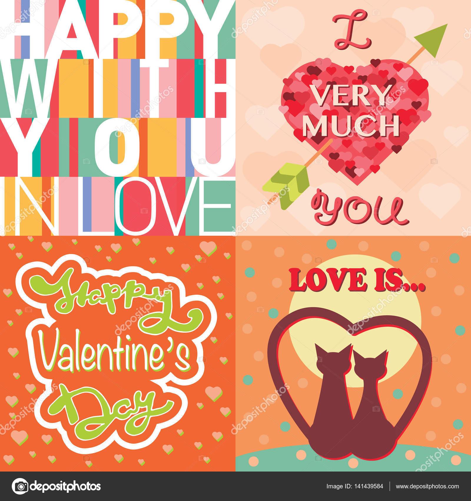 Tolle Valentines Karten Vorlagen Galerie - Entry Level Resume ...