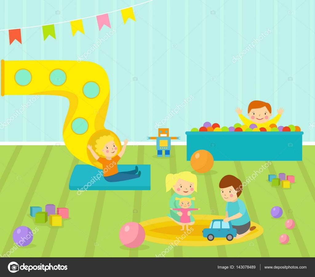 deco salle de jeux enfant une jolie salle de jeux la dco with deco salle de jeux enfant best. Black Bedroom Furniture Sets. Home Design Ideas