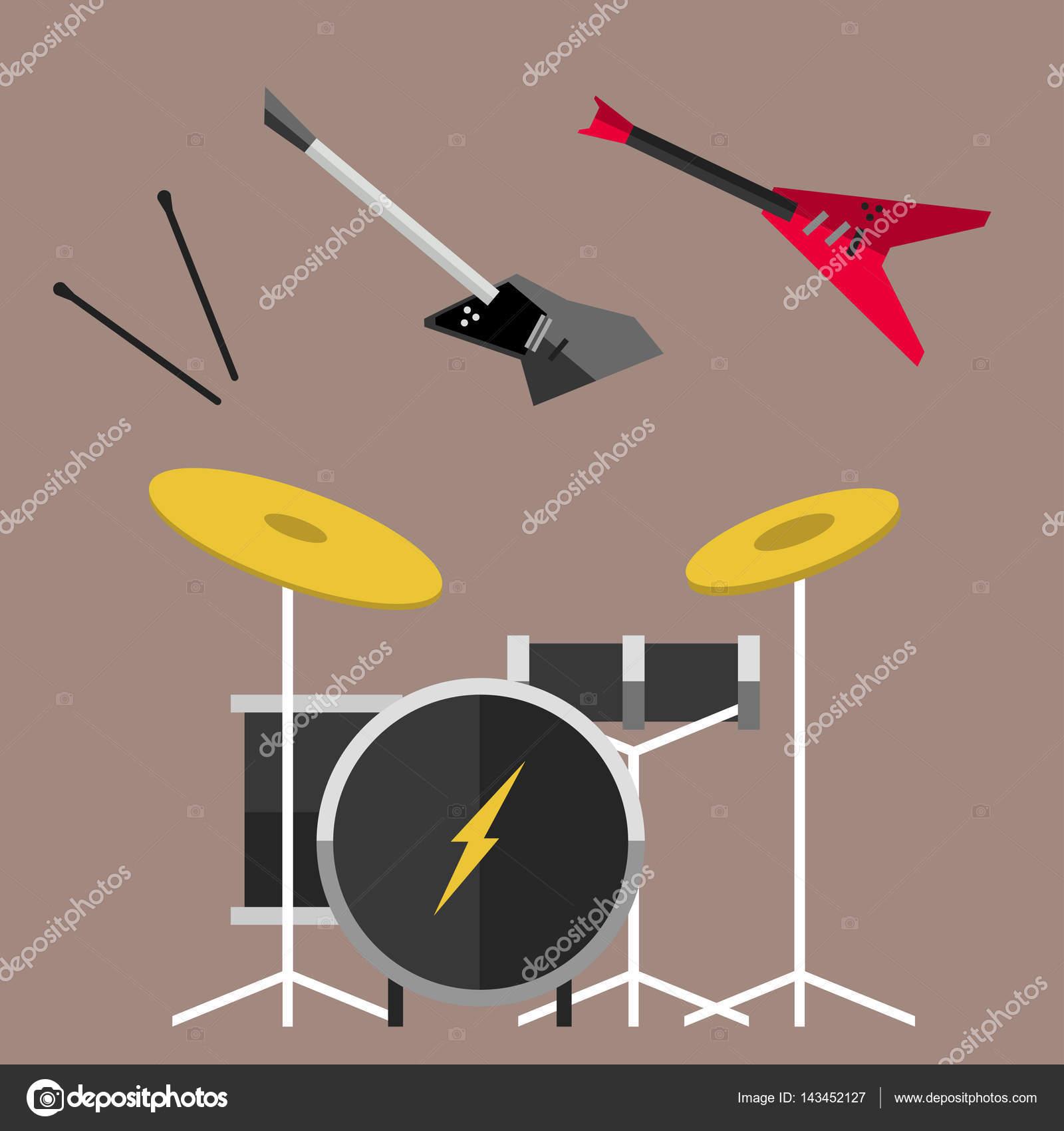 Звук электрогитары скачать