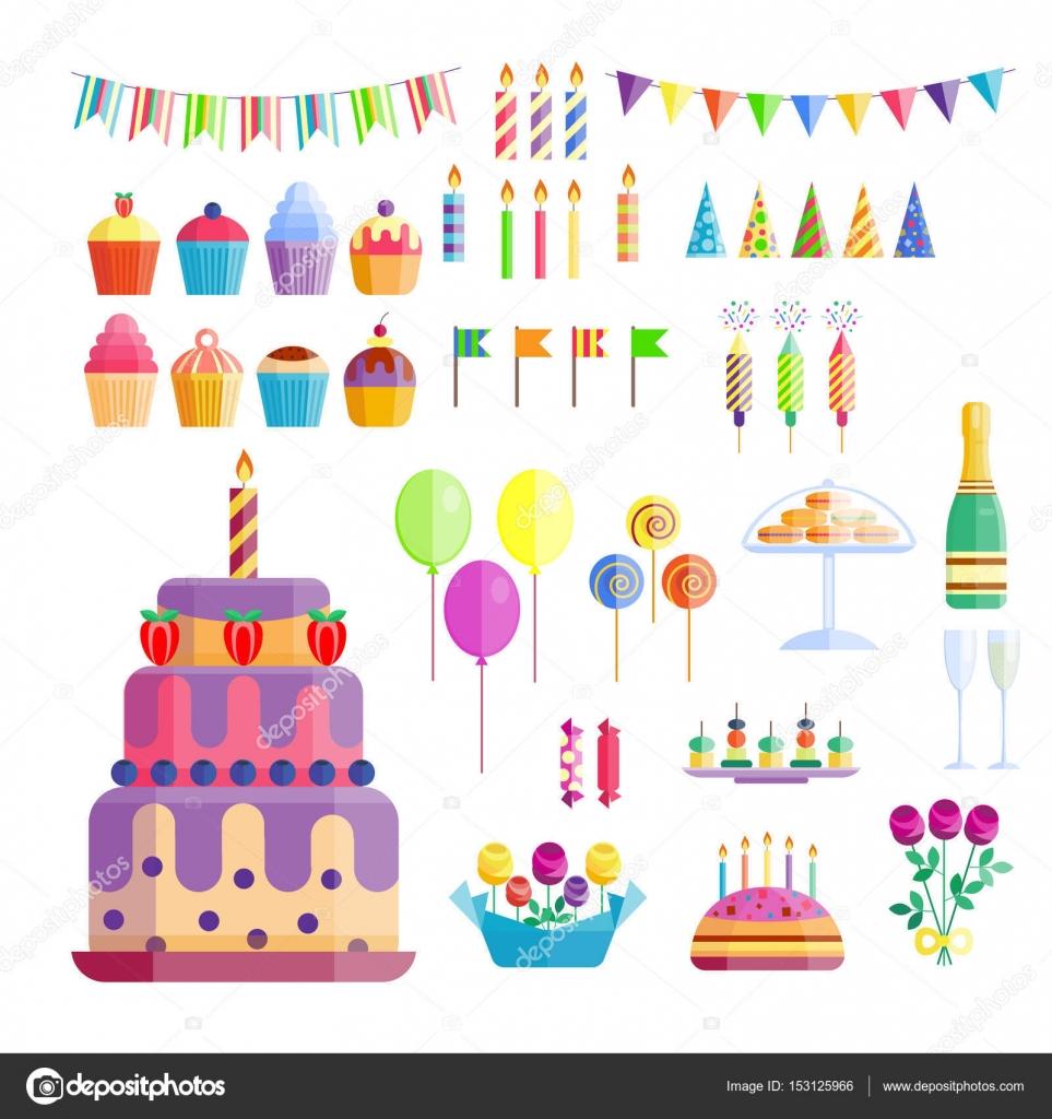 překvapení k narozeninám Strana ikony oslavu všechno nejlepší k narozeninám překvapení  překvapení k narozeninám