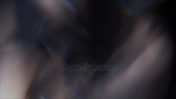 Sima optikai lencse vizuális hatás