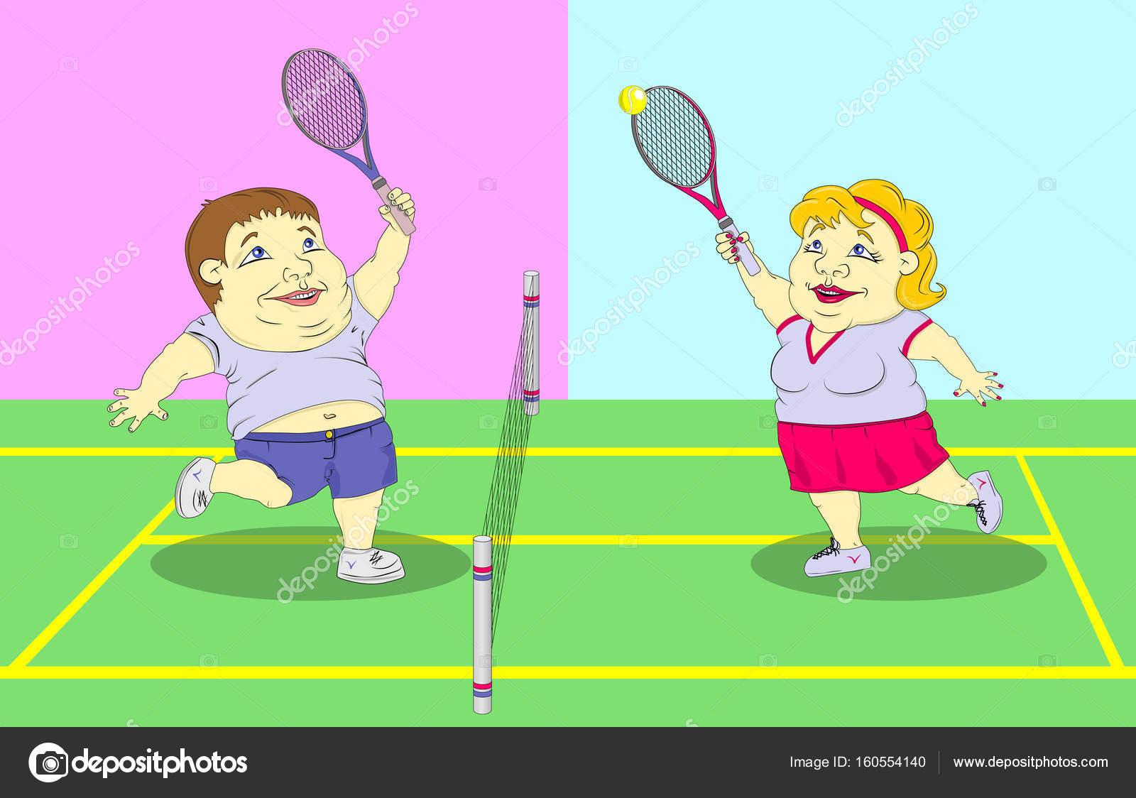 sport für dicke menschen
