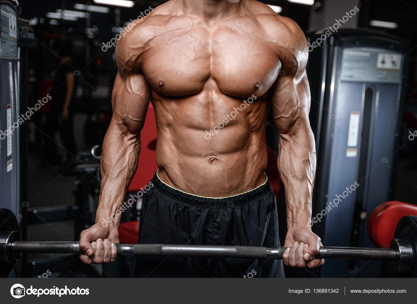 fitness nahé modely