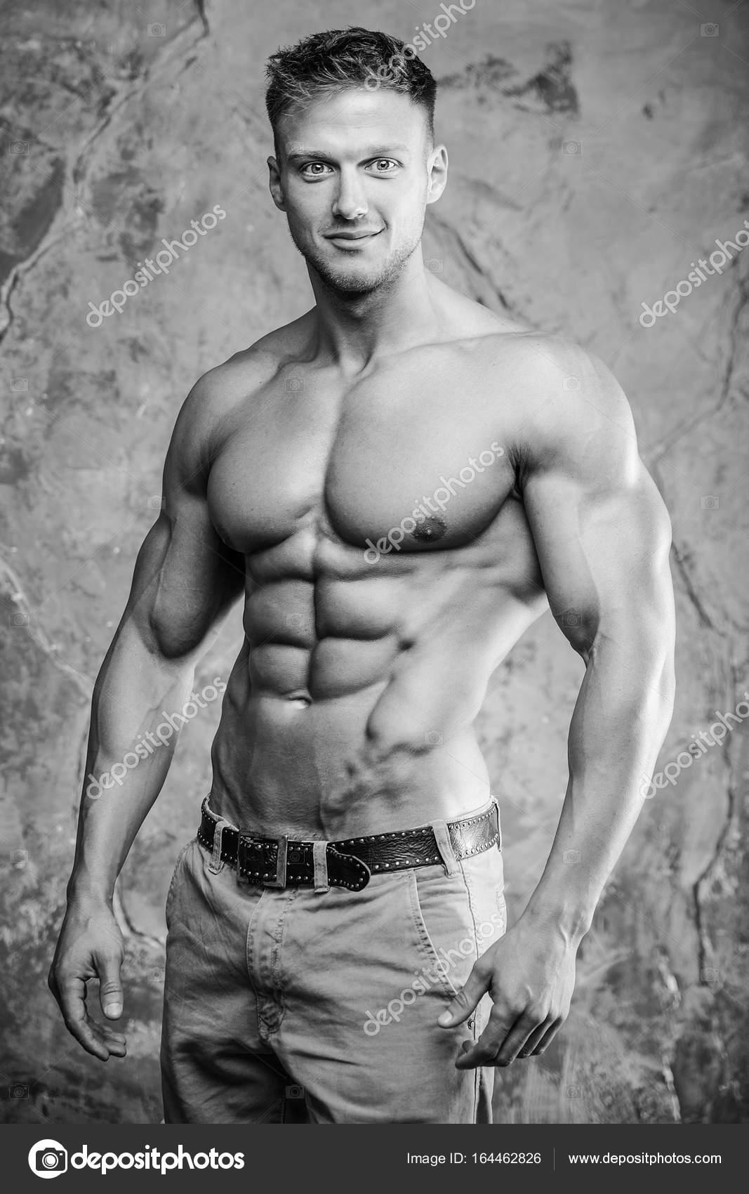 dieta modelli uomo