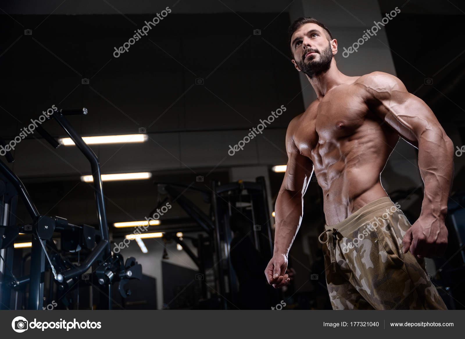 Тренировка мышц для секса мужчин