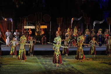 The Phimai Festival 2019 at Phimai Historical Park