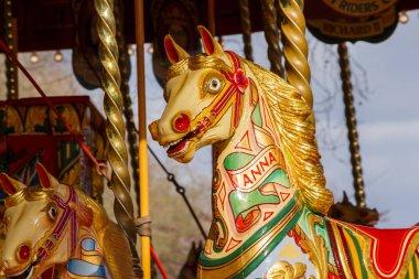 Fun Fair Carousel Horse