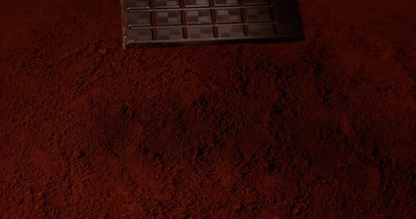 Čokoládový Tablet na čokoládový prášek
