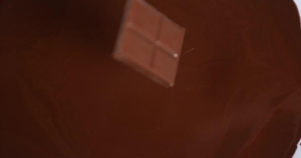 Čokoládový tablet do mléčná čokoláda