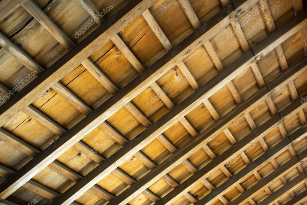 Détails du plafond chambre traditionnelle japonaise ...