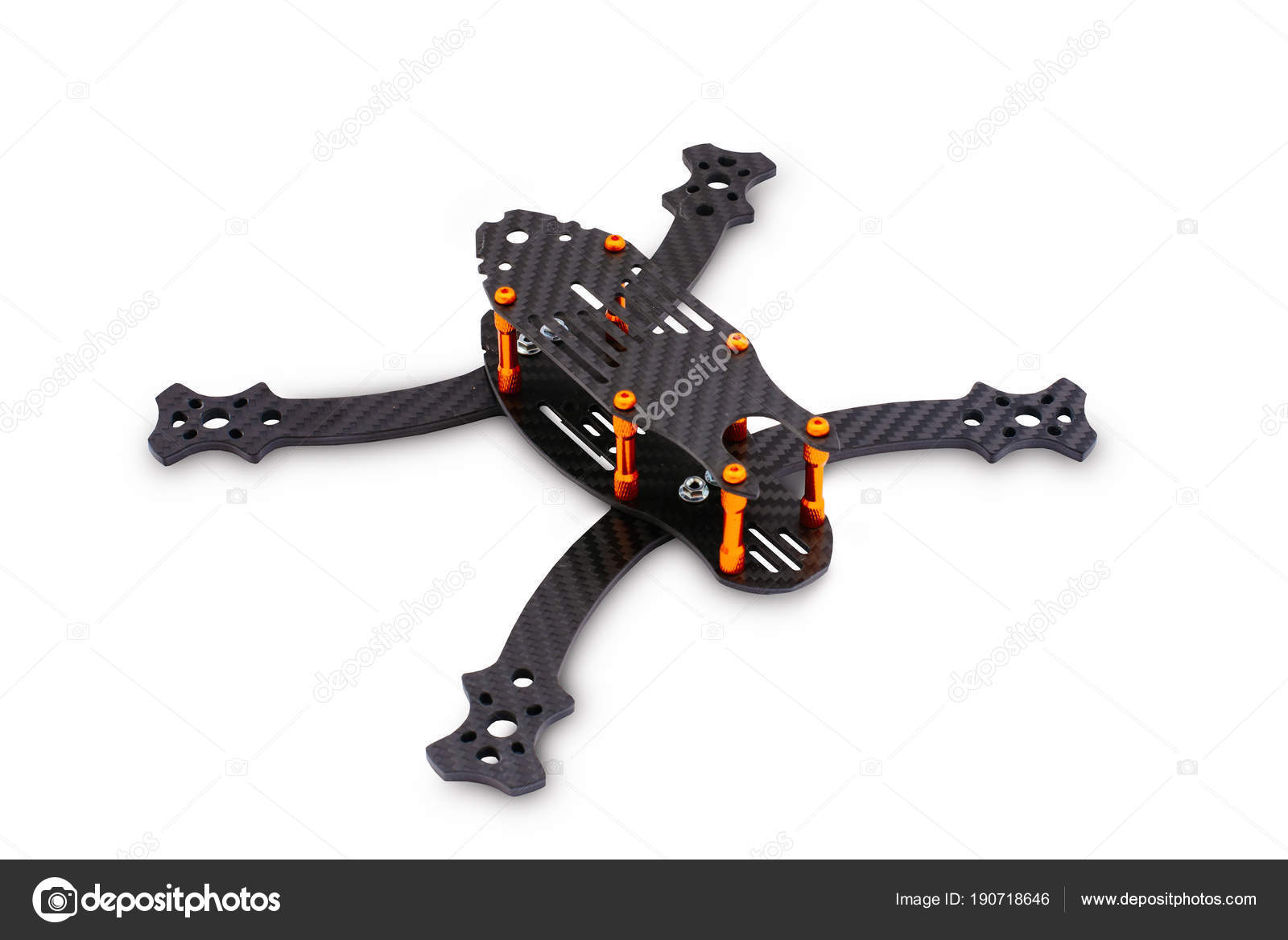 drone dji phantom kit complet