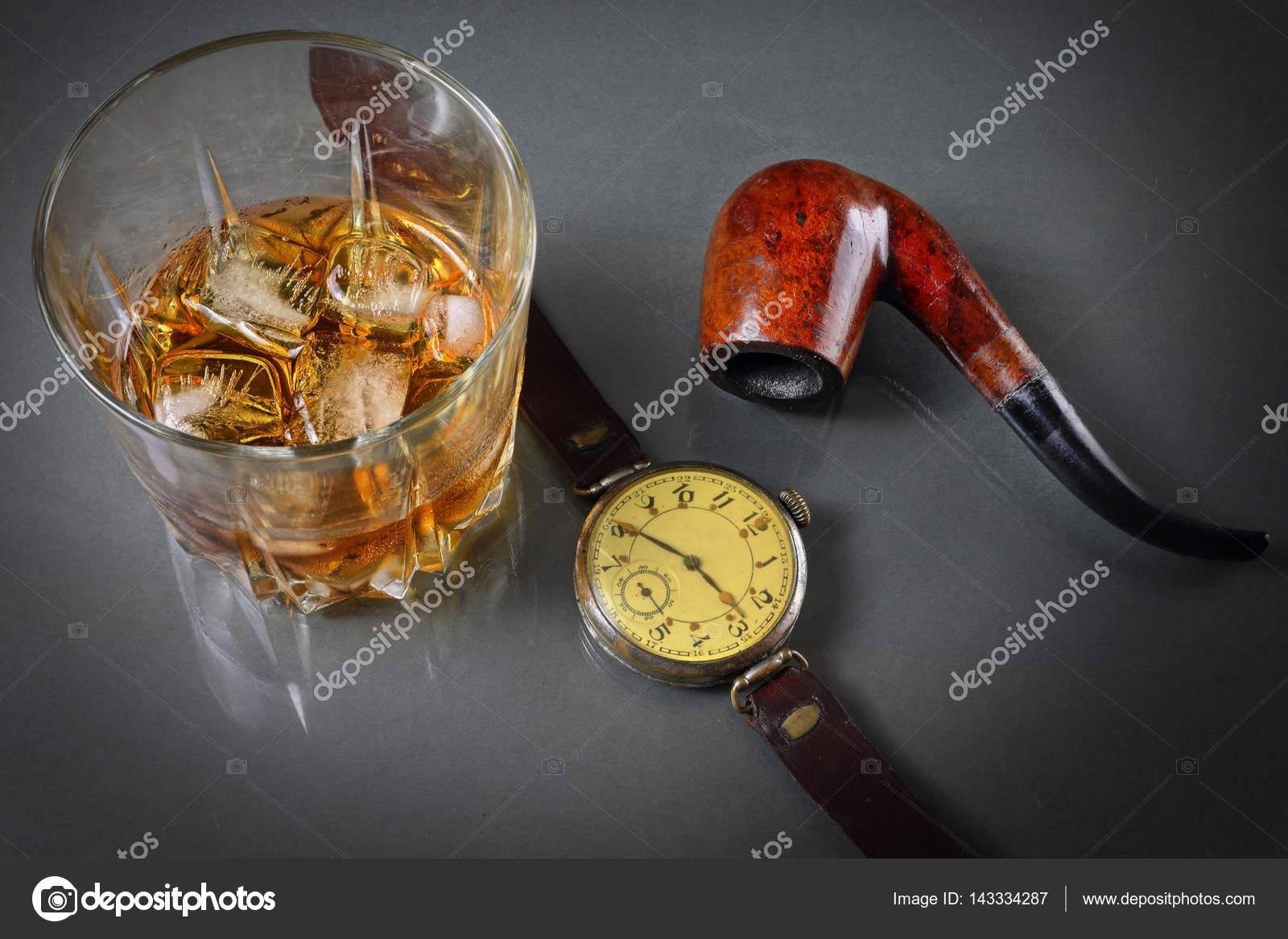 indická kouření trubice