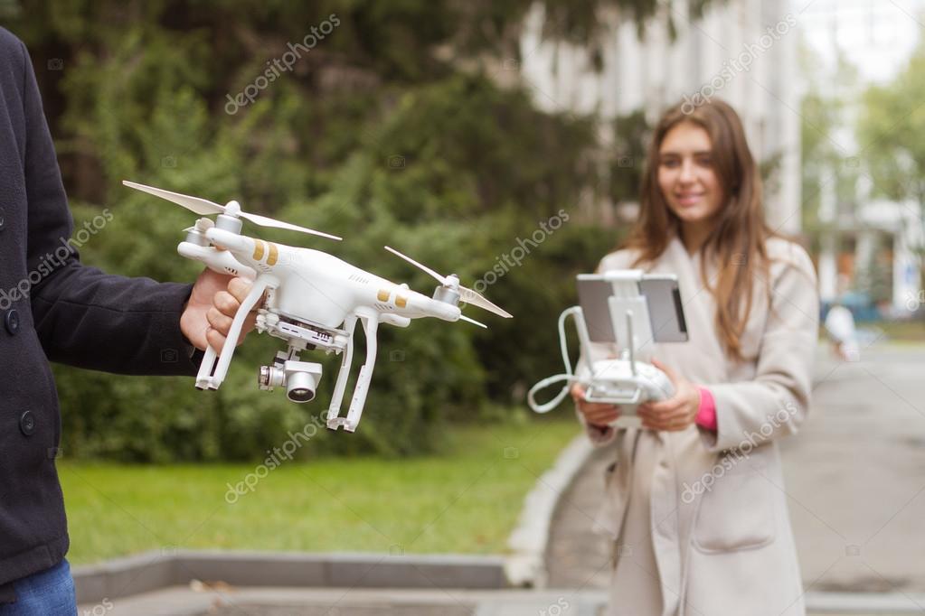 dronex pro iphone