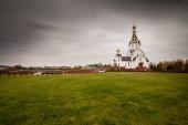 Photo Church Kovalevka. Ukraine.