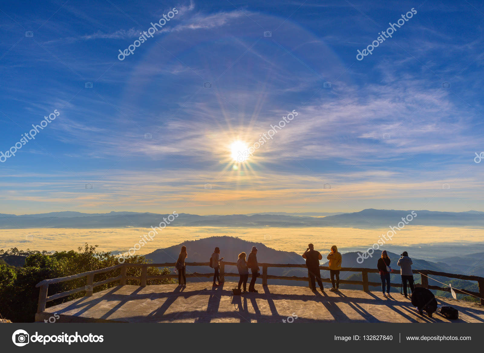 Rise Of The Sun People