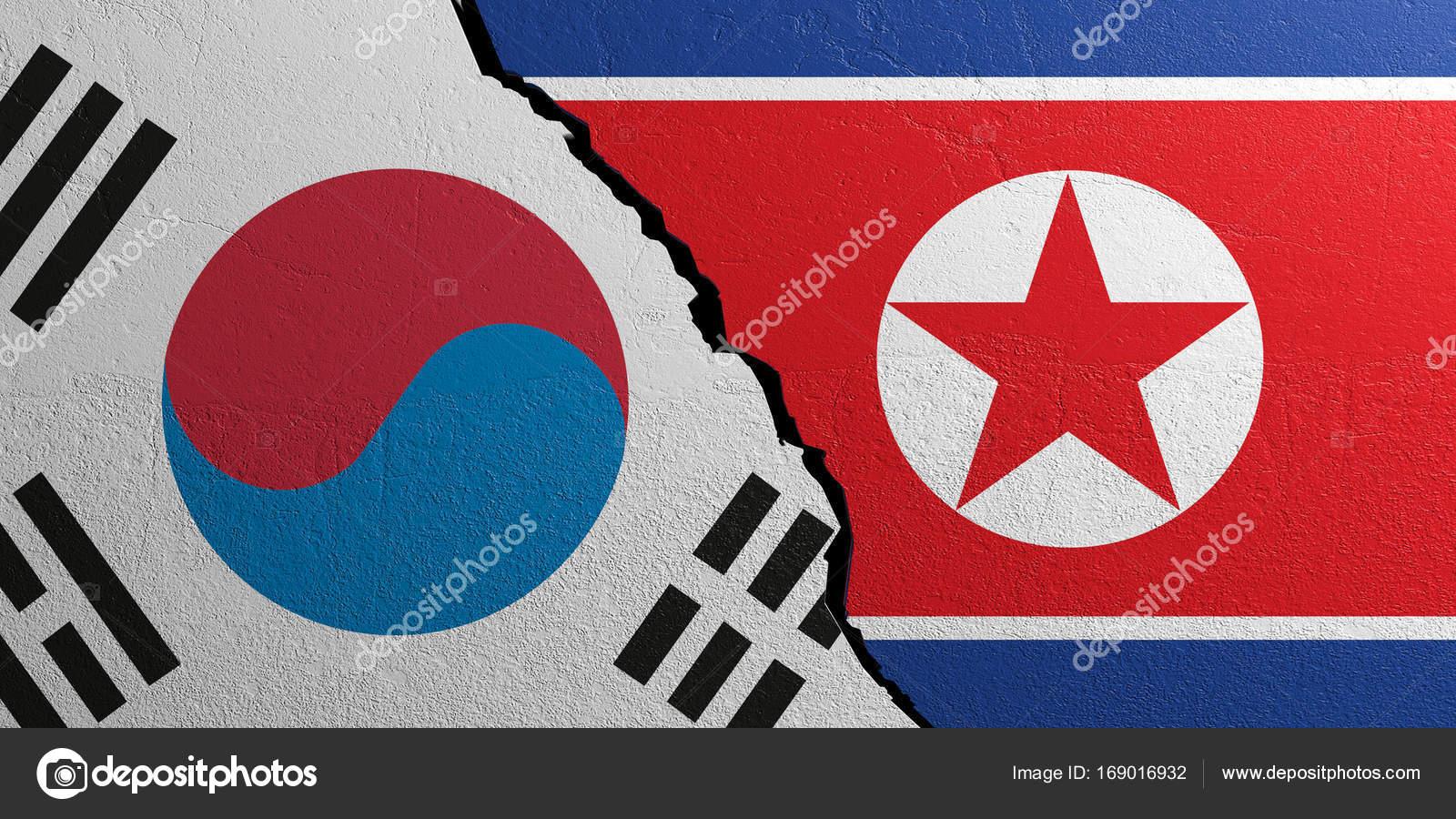 Bandera De Corea Del Sur Historia