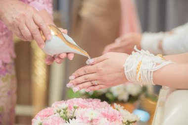 thailand wedding culture