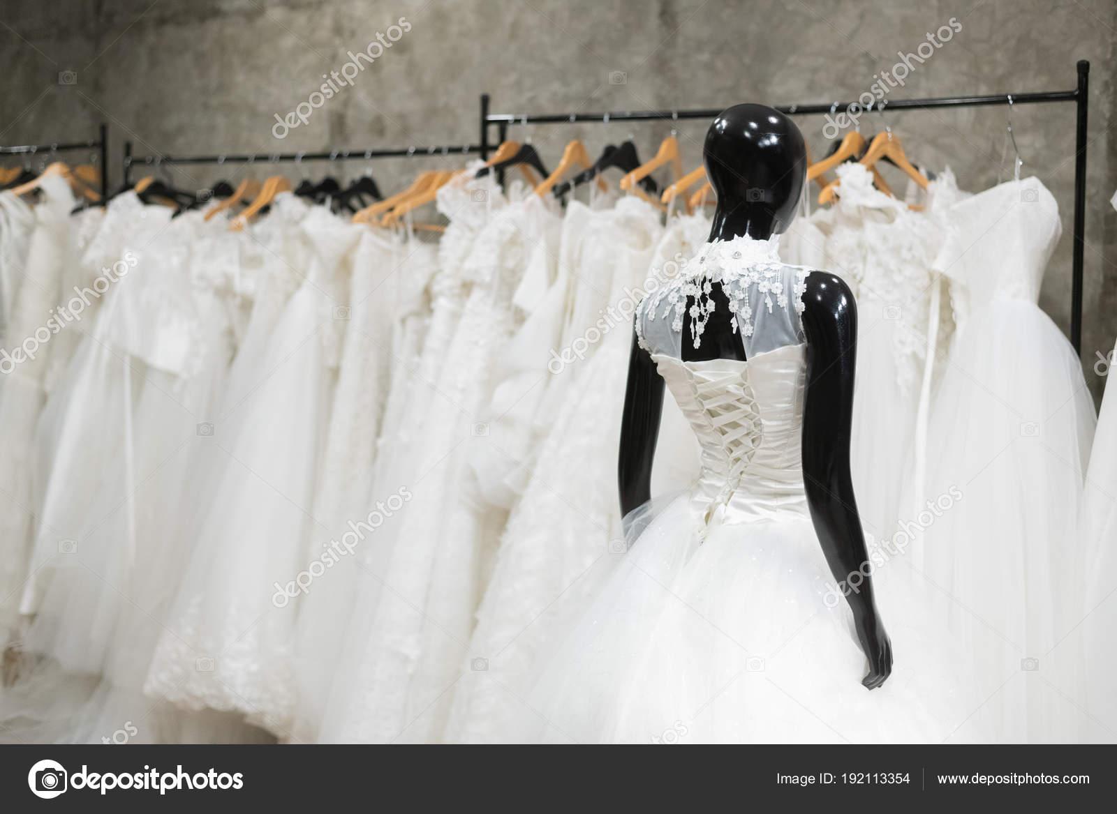 Puppet Wedding Dress