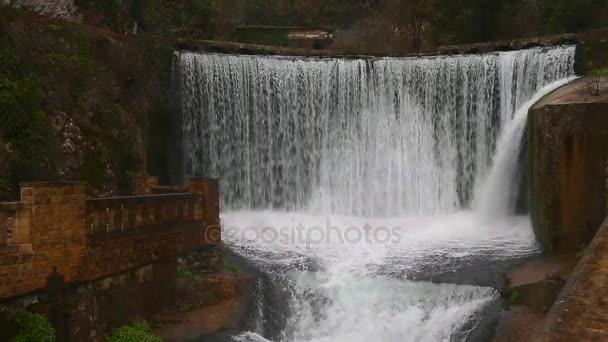 Vodopád nikdo přední Zobrazit detail