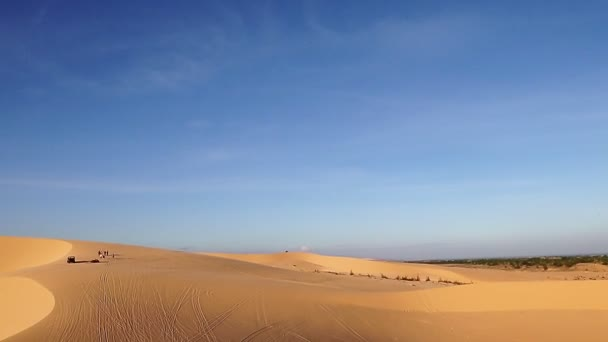 Sivatagi horizon tilt le