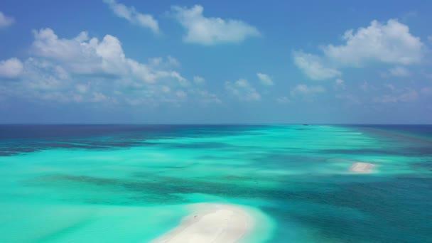 Amazing daytime seaside. Scenery of Australia, Oceania.