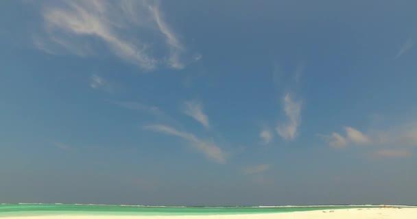 Serene seashore view. Idyllic nature of Bali.
