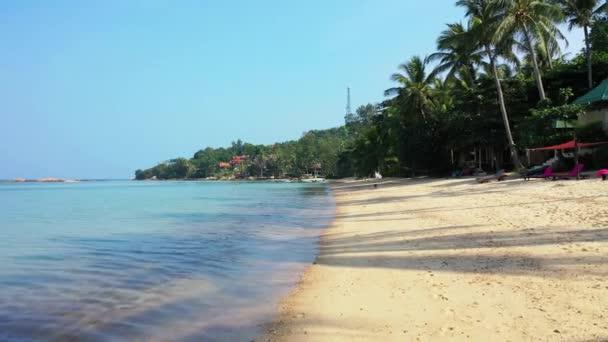 Island scenic view. Nature of Bali, Indonesia.
