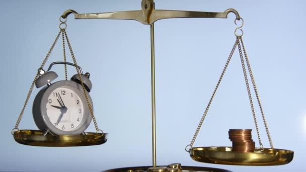 Balancing Time and Money