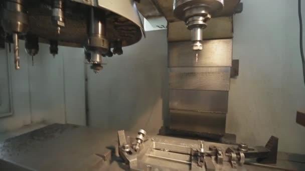 Steel Metal Cutting Machine