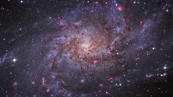 Cesta vesmírem